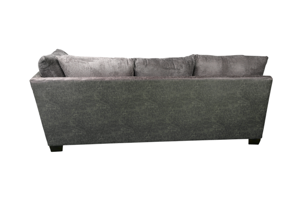 Picture of PORT GRAPHITE SECTIONAL - 3775
