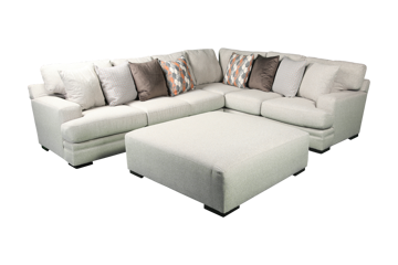 Picture of CYPRESS 2 PC SECTIONAL - 6120