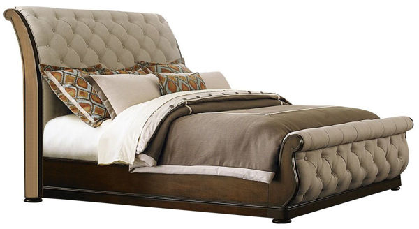 Picture of RHAPSODY KING BED - 545