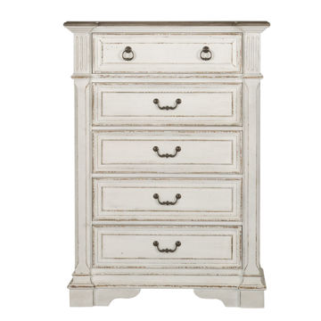 Picture of STURBRIDGE 5 DRAWER CHEST - 520