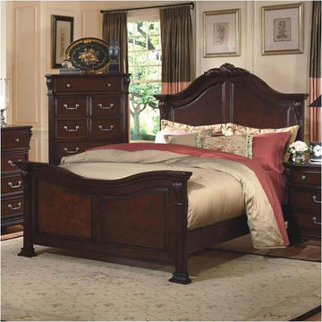 Picture of EMILIE QUEEN BED - 1841