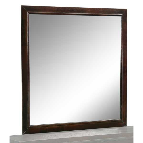 Picture of CLOWNEY MIRROR