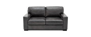 Picture of BECHAM GREY LOVESEAT - 4522