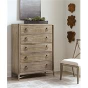 Picture of AFFINITY FIVE DRAWER CHEST