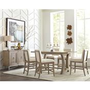 Picture of AFFINITY COUNTER DINING SET