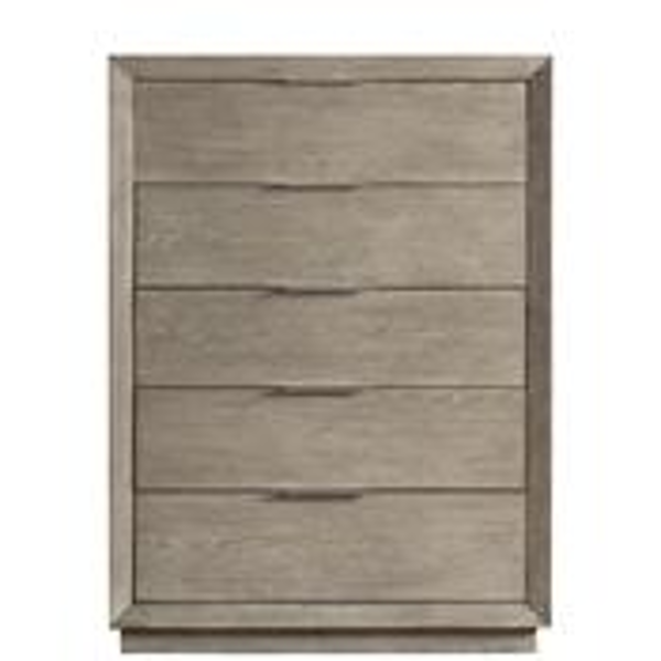 Picture of SAVOY PLACE FIVE DRAWER CHEST