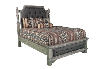 Picture of CHARLESTON KING BED