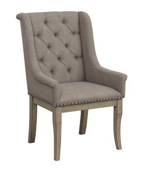 Picture of TWIN LAKES ARM CHAIR - 5442
