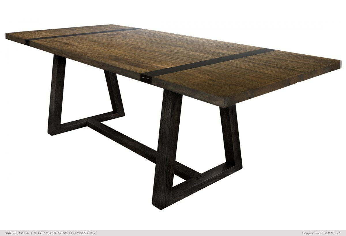 Picture of URBAN ART DINING TABLE
