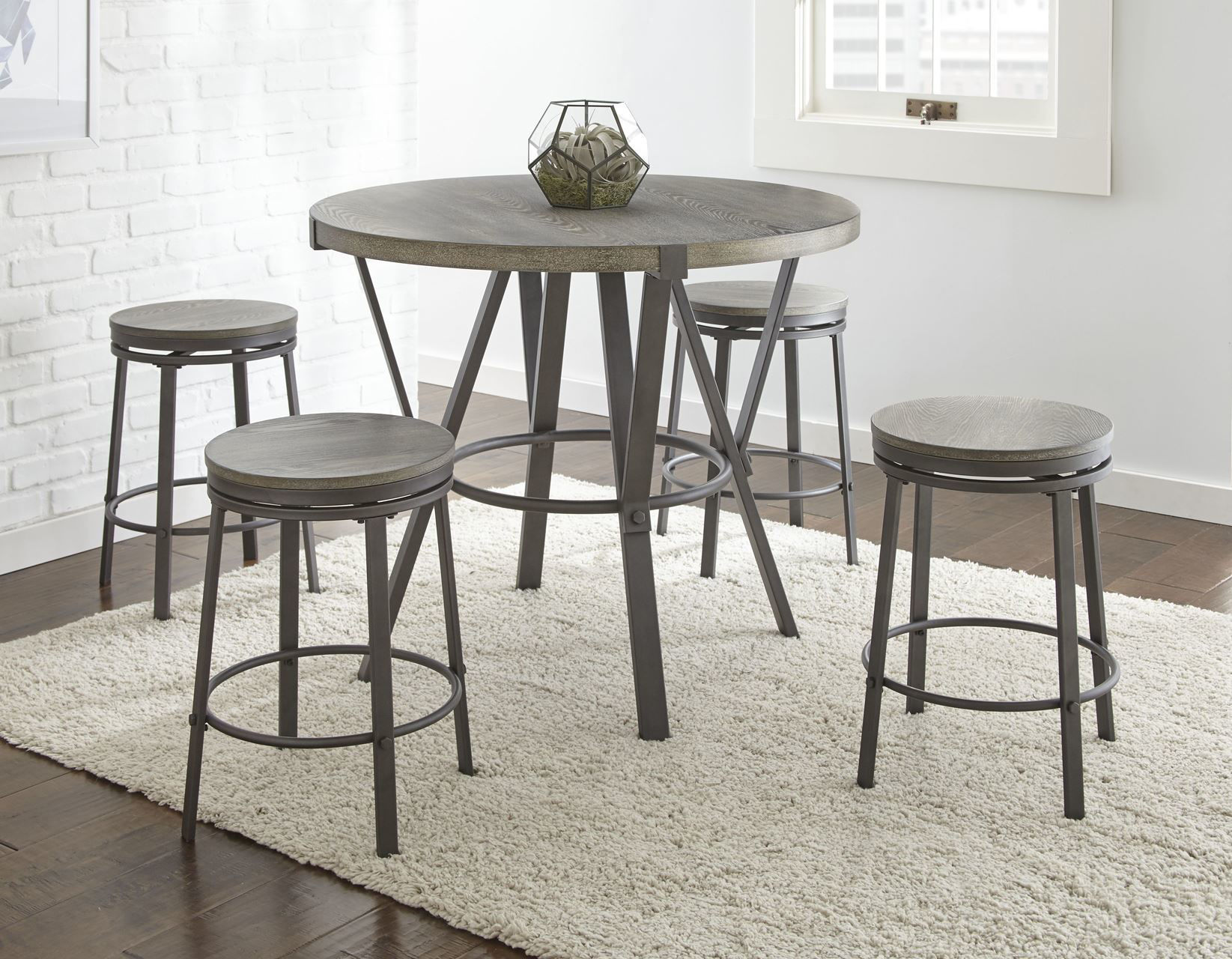 Picture of PORTLAND COUNTER STOOL