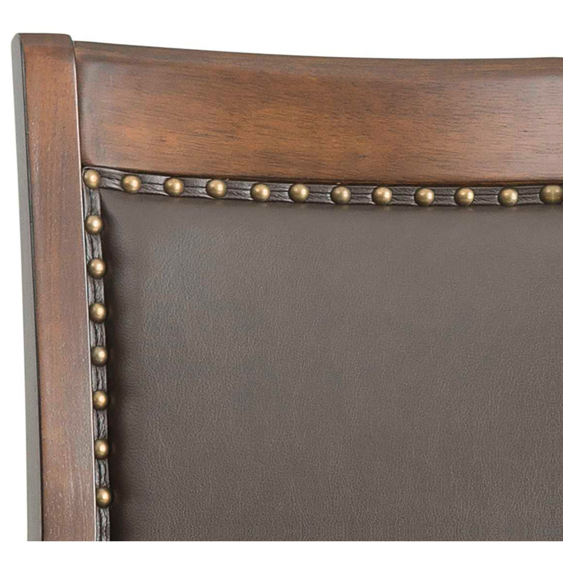 Picture of SEBASTIAN COUNTER SIDE CHAIR