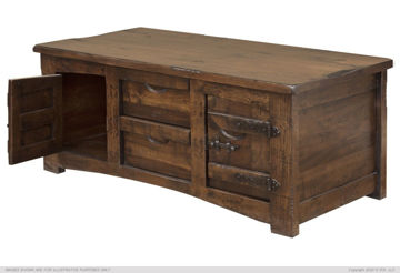 Picture of MEZCAL COCKTAIL TABLE - 567