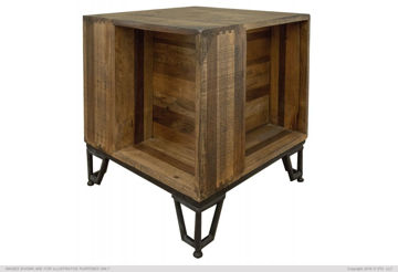 Picture of MAYA END TABLE - 786