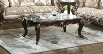 Picture of ESTHER COCKTAIL TABLE - T532