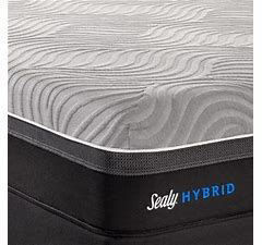 Picture of COPPER II PLUSH- HYBRID PERFORMANCE KING MATTRESS