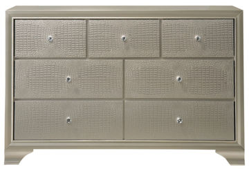 Picture of AYANA DRESSER - B4300
