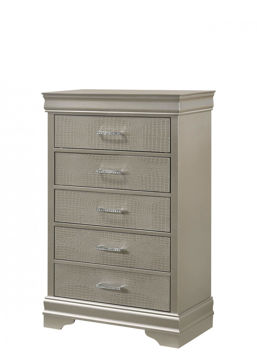Picture of AMALIA CHEST - B6910