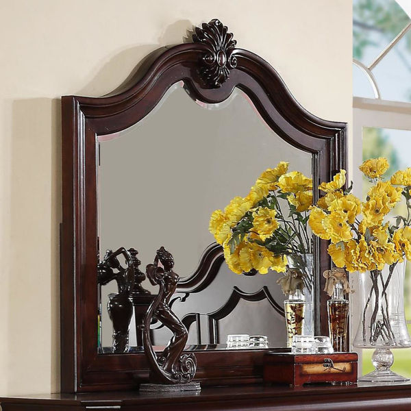 Picture of CHARLOTTE DRESSER TOP