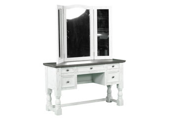 Picture of SANDCASTLE VANITY SET - 610