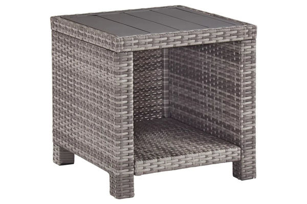 Picture of SALEM BEACH END TABLE - P440