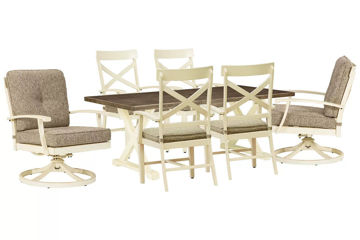 Picture of MAGGZ OUTDOOR DINING - P460