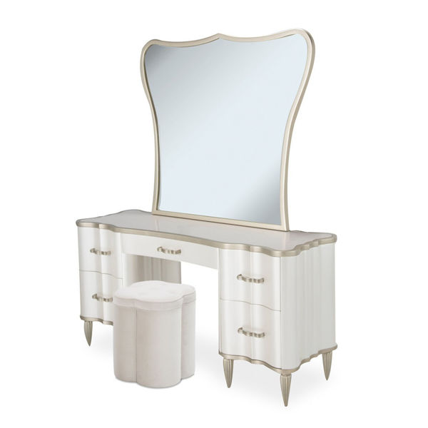 Picture of LONDON PLACE VANITY DESK