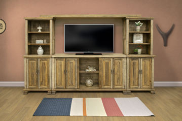 Picture of LA GRANGE ENTERTAINMENT WALL - 435