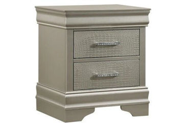 Picture of AMALIA  NIGHTSTAND - B6910