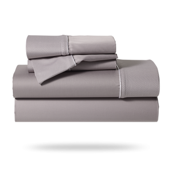 Picture of HYPERCOTTON FULL SHEET SET - GREY