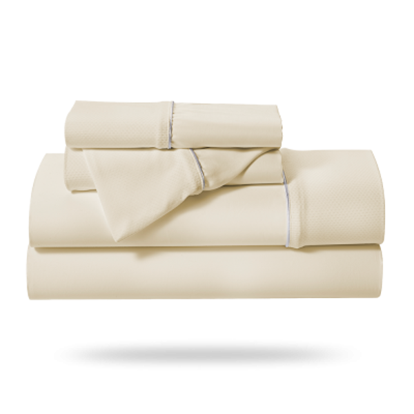 Picture of HYPERCOTTON TWIN SHEET SET-CHAMPAIGN