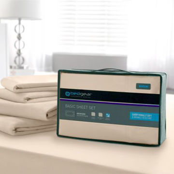 Picture of BASIC TWIN XL SHEET SET