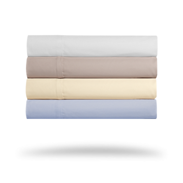Picture of BASIC TWIN SHEET SET - FROST