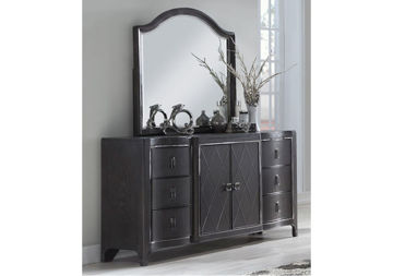 Picture of HARBOR TOWN MIRROR - 453