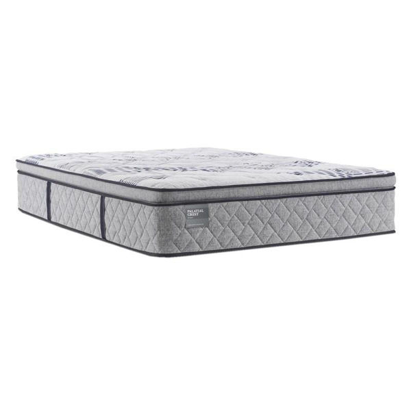 Picture of EXULTATION EPT HYBRID FULL MATTRESS
