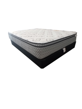 Picture of WILLOW EUROTOP FULL MATTRESS