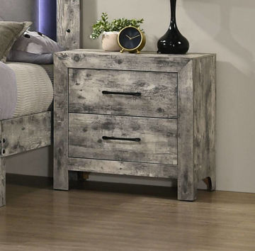 Picture of IMPERIAL NIGHTSTAND - 8343