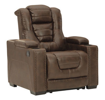 Picture of TREVOR POWER RECLINER - 24505