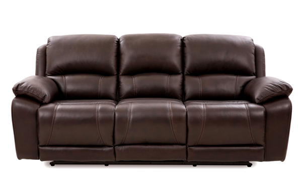 Picture of JACKSON LEATHER RECLINING SOFA - 8532
