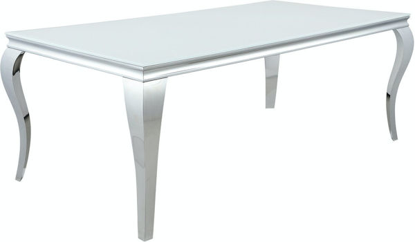 Picture of ABIGAIL DINING TABLE - 115091