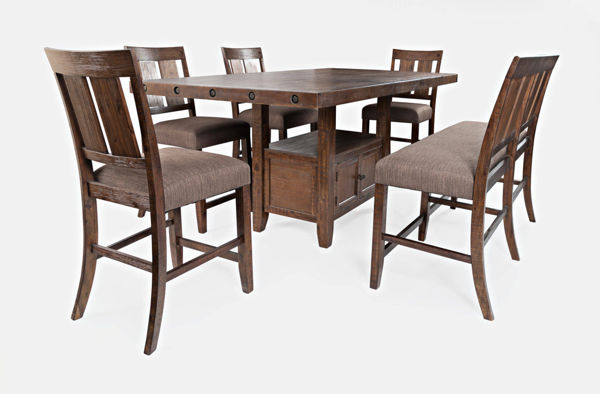 Picture of WRIGHT HI-LO DINING TABLE - 1966