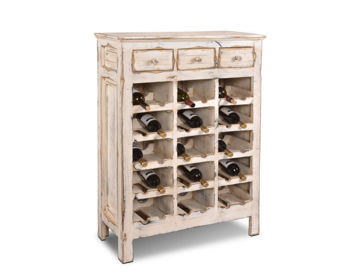 Picture of MONACO WINE CABINET - H8035