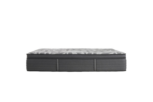 Picture of SATISFIED II QUEEN PILLOWTOP MATTRESS