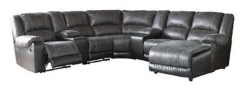 Picture of ELECTRA SECTIONAL - 50301