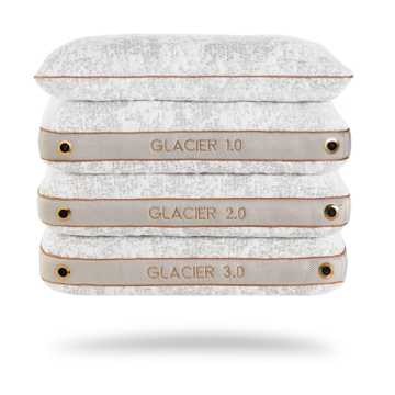 Picture of GLACIER 3.0 PILLOW