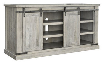 """Picture of CARYNHURST 60"""" TV STAND - W755"""