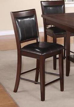 """Picture of FULTON 24"""" COUNTER STOOL - 2727"""