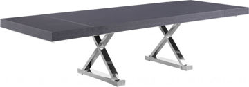 Picture of STRATOS GREY DINING TABLE - 998