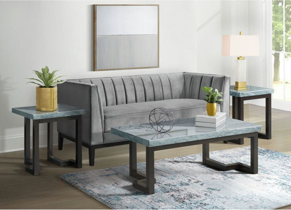 Picture of KIMBLE COFFEE TABLE - M800