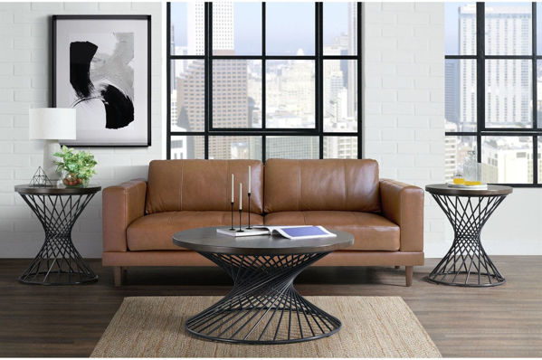 Picture of TERRI END TABLE - R800