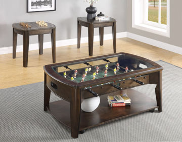Picture of DILETTA 3PC FOOSBALL TABLE SET - DL250